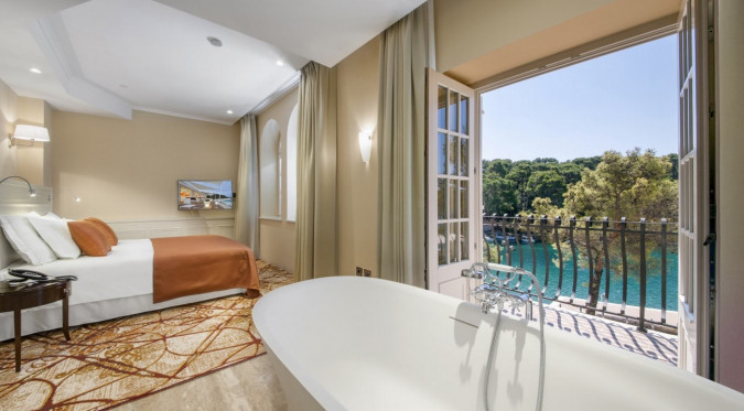 5-star luxury at discounted price, Feriehus, ferieboliger og hotell i Kroatia - Charming Croatia